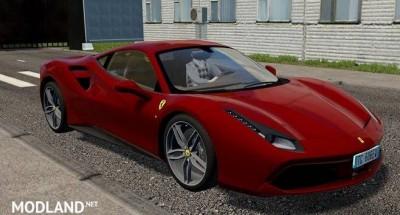 2015 Ferrari 488 GTB [1.5.9], 1 photo